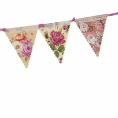 Truly Scrumptious Bunting - Wedding Mall - Wedding Decorations, Table Centrepieces, Favours and Wedding Accessories,