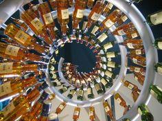 Los 10 mejores whiskies de 2013 según The Wine Enthusiast (I)