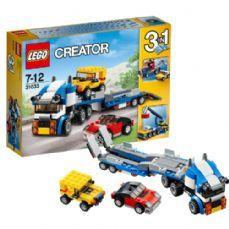 LEGO Creator ( 31033 ) / Vehicle Transporter