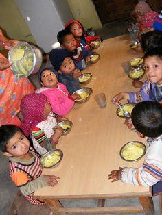 Volunteering for The Mountain Fund in Kathmandu