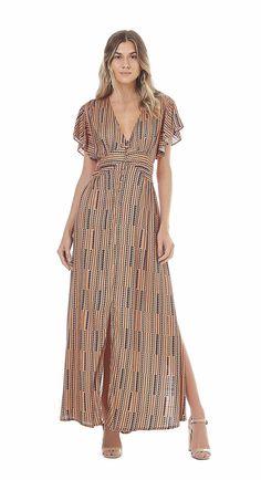 Diva Fashion, Boho Fashion, Fashion Dresses, Dresses For Apple Shape, Summer Dresses For Women, Bollywood Outfits, Creation Couture, Pretty Dresses, Evening Dresses