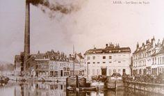 Lille - Les Quais du Vault