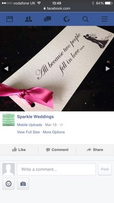 Wedding invite at :- https://m.facebook.com/Sparkle-Weddings-105768253100632/