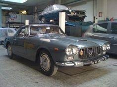 Lancia Flaminia Touring