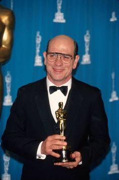 "66th Academy Awards® (1994) ~ Tommy Lee Jones won the Best Supporting Actor Oscar for his performance in ""The Fugitive"" (1993) (Won 1 Oscar. Another 42 wins & 67 nominations)"