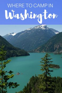 Where to Camp in Washington State One of the best ways to spend the warm weather in Seattle is by going camping. Here are some of the best places to camp in Washington State. Best Places To Camp, Camping Places, Rv Camping, Camping Ideas, Camping In Washington State, Seattle Washington, Camping Activities, Outdoor Activities, Camping In North Carolina
