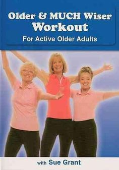 Older & Much Wiser Workout for Seniors