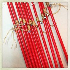 Happy Easter, Easter Bunny, Easter 2015, Red Candles, Silk Art, Easter Crafts, Diy And Crafts, Crafty, Creative