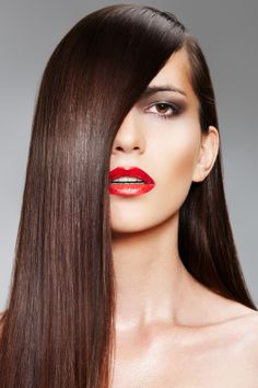 Permanent Hair Straightening: What, When and How?