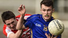 St Pat's Cavan clinch first MacRory Cup triumph in 43 years