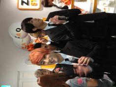 "2013.09.13 J:COM wonderStudio""K-POP Live & Talk"" 【ヨンジョ】【ソンホ】【ジョンハ】【ソニョク】【ヒョンテ】"