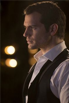Henry Cavill for the New HuaweiP9  ad for Huawei Technologies , via  @SophieLinYF