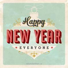 Happy New Year !! :)) 2015