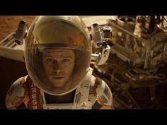 Matt Damon Has a Surprise for NASA in New Trailer for The Martian