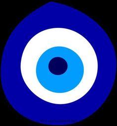 Evil Eye for Protection