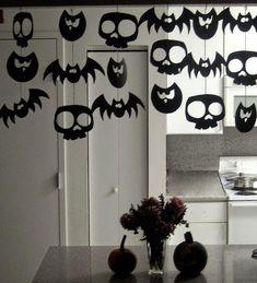 Tutorial de Artesanías: Halloween reciclado