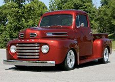 1948 Ford F-1 - Hot Rod Network