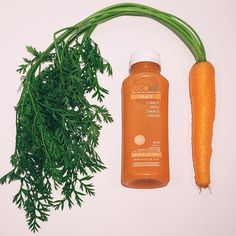 Carrot and ginger juice has a beneficial effect on your immune system thanks to its supply of vitamins A and C. Vitamin A helps the stem cells in your bone marrow develop into white blood cells -- the family of cells tasked with finding and destroying disease-causing pathogens.  Vitamin C also helps you produce white blood cells and protects these cells from damage.