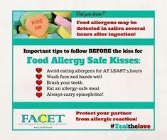 Tree Nut Allergy, Peanut Allergy, Teal Pumpkin Project, Kids Allergies, Allergy Free Recipes, Nut Free, Free Food, At Least, Nurse Stuff