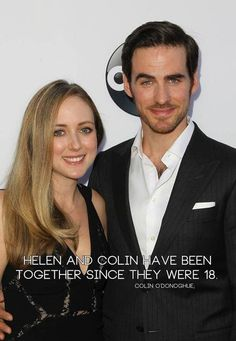 Ok, even tho I ship Colifer like it's nobody's business, this is just adorable.