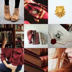 Hogwarts house aesthetics // normal and minimal Hogwarts Mystery, Hogwarts Houses, Hermione Granger, Draco Malfoy, Ginny Weasley, Potters House, Harry Potter Wallpaper, Harry Potter Aesthetic, Harry Potter World