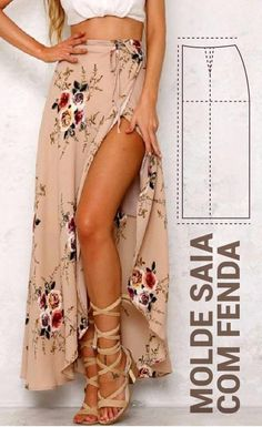 Amazing Sewing Patterns Clone Your Clothes Ideas. Enchanting Sewing Patterns Clone Your Clothes Ideas. Dress Sewing Patterns, Clothing Patterns, Pattern Sewing, Diy Clothing, Sewing Clothes, Fashion Sewing, Diy Fashion, Fashion Styles, Fashion Ideas