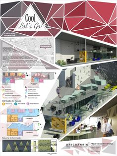 ideas for design poster architecture presentation boards Concept Board Architecture, Architecture Presentation Board, Architecture Design, Interior Design Presentation, Presentation Layout, Presentation Boards, Design Interior, Moodboard Interior, Poster S