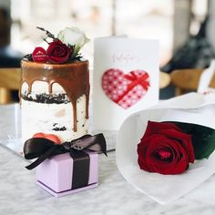 passiontreevelvetValentine's Day may be over but love is always in the air ❤️ We are now taking custom cake orders in NSW & QLD! Place your #custom #cake order enquiry at www.passiontreevelvet.com | 📷: @rachmyers__ | #passiontreevelvet #edibleluxury