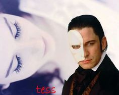 The Phantom of My Dreams