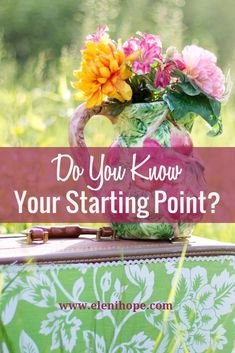 Do You Know Your Starting Point? What Is Self, Self Love, Self Development, Personal Development, Live For Yourself, Finding Yourself, Motivational Blogs, Its Time To Stop, Design Your Life