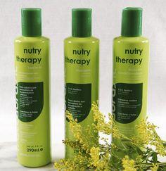 Kit Trattabrasil Nutry Therapy