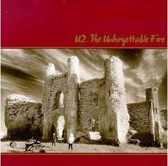 1984.  Beautiful album.  Standout tracks to me:  A Sort of Homecoming, Pride (In the Name of Love), Bad, Unforgettable Fire, Elvis Presley and America.