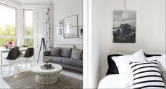 BLACK, WHITE & GREY   Home Interior Design, Kitchen and Bathroom ...