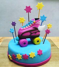Soy luna torta forrada fondant cumpleaños