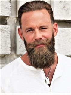 Hair And Beard Styles, Hair Styles, Male Pattern Baldness, Awesome Beards, Moustache, Bearded Men, Faces, Sexy, Mens Tops
