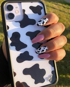 defaultr-b - 0 results for iphone cases Cow Nails, Aycrlic Nails, Swag Nails, Summer Acrylic Nails, Best Acrylic Nails, Girly Phone Cases, Iphone Case Covers, Wildflower Phone Cases, Nagellack Design