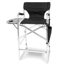 Good chair for outdoor craft fairs