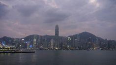 #HongKong | FourStars Stage in Cina