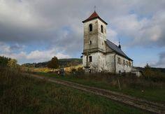 kostel sv. Jana Nepomuckého, Miroslav Kočí