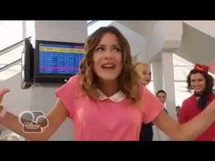 Programme TV - Violetta 2 - Hoy Somos Mas (Episodio 1) - http://teleprogrammetv.com/violetta-2-hoy-somos-mas-episodio-1/