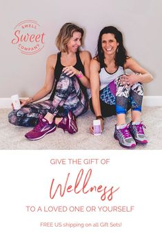 Give the gift of wellness to a loved one or yourself. Free US shipping on all gift sets. Our USDA certified organic all natural vegan deodorant is the perfect gift to give this holiday season. If you are looking for more than a stocking stuffer, we also offer gift sets! Chose from one of the three gift sets we offer! #organicdeodorant #stockingstuffer #giftset #vegangifts Organic Living, Natural Living, Vegan Deodorant, All Natural Deodorant, Vegan Gifts, Natural Lifestyle, Gift Sets, Organic Beauty, Natural Skin Care