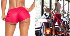 Nepotrebujete fitness centrum, ani žiadne špeciálne pomôcky. Stačí 10 minút denne a budete mať stehná a zadok ako bohyňa!