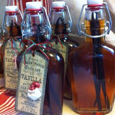I am thinking of a more homemade old fashioned Christmas this year, this would be awesome.
