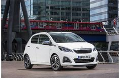 First drive: Peugeot 108 Top!