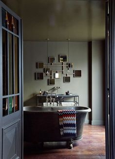 Kim's favourite bathrooms 2016 - part 2 | desiretoinspire.net | Bloglovin'