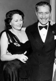 :Happy Wedding Anniversary Ronald Colman and Benita Hume . Ronald Colman, Classic Movie Stars, Silent Film, Burlesque, Good People, Candid, Actors & Actresses, Behind The Scenes, The Voice