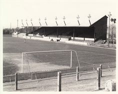 St James Park, Exeter City in the Exeter City, St James' Park, Football Stadiums, Saint James, Old Skool, 1960s, The Past, Classic, Anos 60