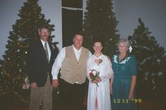 My man Randy Blattner & Connie too.