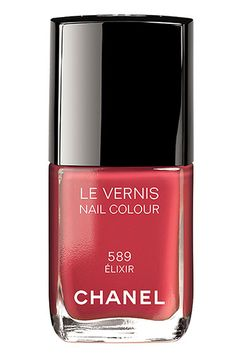 Top Manicurists Pick Their Fave Fall Nail Polishes
