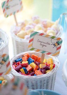 Sugus soft candies | www.spanishoponline.com